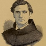 Father Anacletus De Angelis, O.F.M. (1836-1905), was Pastor of St. Anthony's from 1878 to 1890.