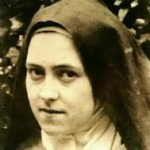 A Poem by St. Therese of Lisieux (1873-1897)