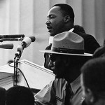 MLK and the Peace That Isn't Peace