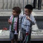 arab jewish kid