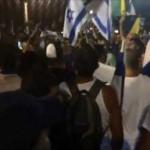 tel aviv rally