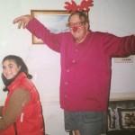 Ralph Storm reindeer