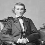 """Alexander Stephens,"" Licensed under Public Domain via Wikimedia Commons"