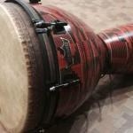 My social justice warrior drum