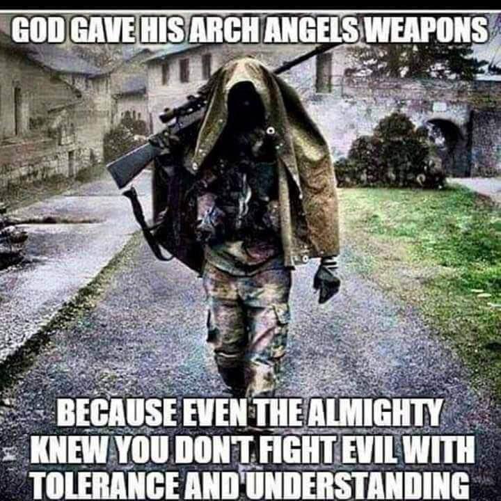 christian terrorism
