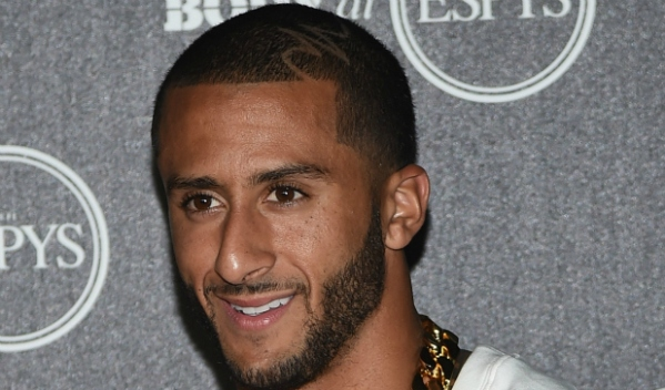 Colin Kaepernick and the test of American freedom