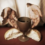 Is the Eucharist more powerful than an executive order?