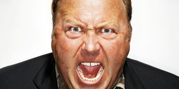 Alex Jones (Brent Humphreys)
