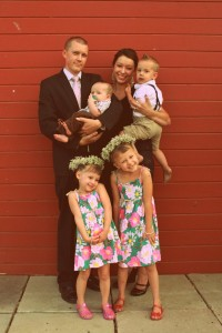 We are so outnumbered now!  2012