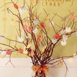 Thankful Tree via Pinterest (simplyvintagegirl.com)