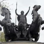 Revenge of the Warrior Queen