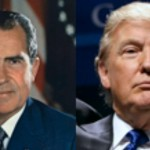 President Trump: Mimicking Nixon in More Than His Campaign