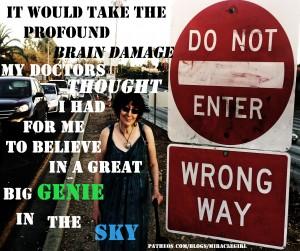 Genie in the Sky meme 300x251 meme, myself, and i