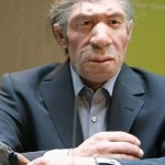 Humans and Neanderthals: Kissin' Cousins in More Ways Than One