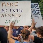 Racial tolerance -- racism, hatred