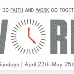 [AUDIO] How in the world do faith and work go together?