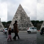 Venema, MarkPhilip-The Pyramid of Cestus, Rome