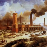 Calvinists, Puritans, and the Wesleyan response to the new industrial reality