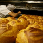 Voices from the fields: Baking bread