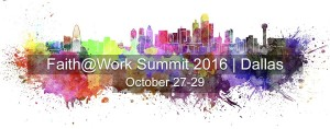 Summit 2016 Overview