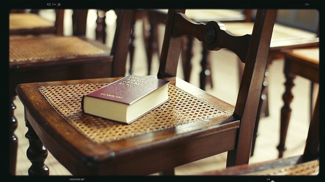 The Fragmentation of Evangelicalism