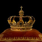 The feast of Christ the King (or, did Gandalf put on the Ring?)