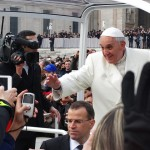 Christ is Lord over all: Why it's ok for the Pope to talk about money