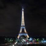Praying for Paris and More