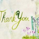 Leading on Gratitude Road