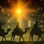 Songs of Thankfulness and Praise: A hymn about God at work in the world for #Epiphany