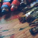 God's into art, not empires