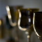 What Makes a Champagne Flute Like a Kiddush Cup?