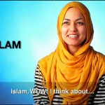 "Dania from ""Me, the Muslim Next Door"