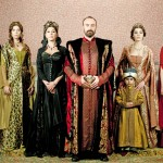 Muhteşem Yüzyıl: Traditional Women Roles in the Age of Emancipation