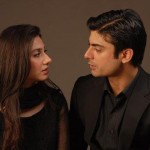 Main characters of Humsafar.  Image via The Express Tribune.