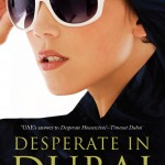 Cover of Desperate in Dubai.