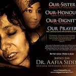 In the Name of Honour: The Free Aafia Siddiqui Campaign in South Africa