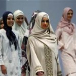 "Fashion in Russia: ""Proving"" that Muslim Women are Beautiful, Smart and Fashionable"