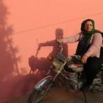 Zarifa Qazizadah: Afghan Supergran