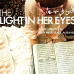 """The Light in Her Eyes"" Sheds Some Light on the Women of Syria"