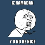 Ramadan Dawah