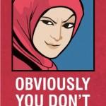 Maryam Talks Back