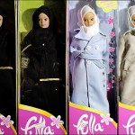 When Barbie Became Muslim