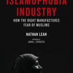 Cover of The Islamophobia Industry. Image via Pluto Press.