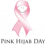 The Pink Hijab Day Blues