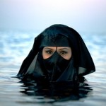 Jellyfish Fantasies: The Creature with the Black Niqab Fetish