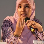 "Just a ""Liberal"" ""Girl""?: The Framing of Nurul Izzah Anwar over ""Freedom of Religion"" Remarks"