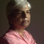 Writing from Pakistan: Zubeida Mustafa