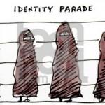Rise of the Niqabi Criminal: Balaclavas, Burkas and Bank Robberies