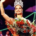 Muslimahs in Beauty Pageants